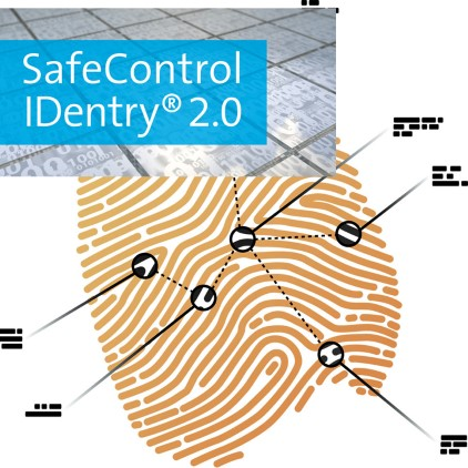 SafeControl IDentry