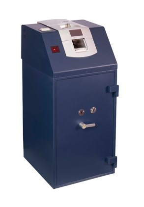SafeDeposit High Speed