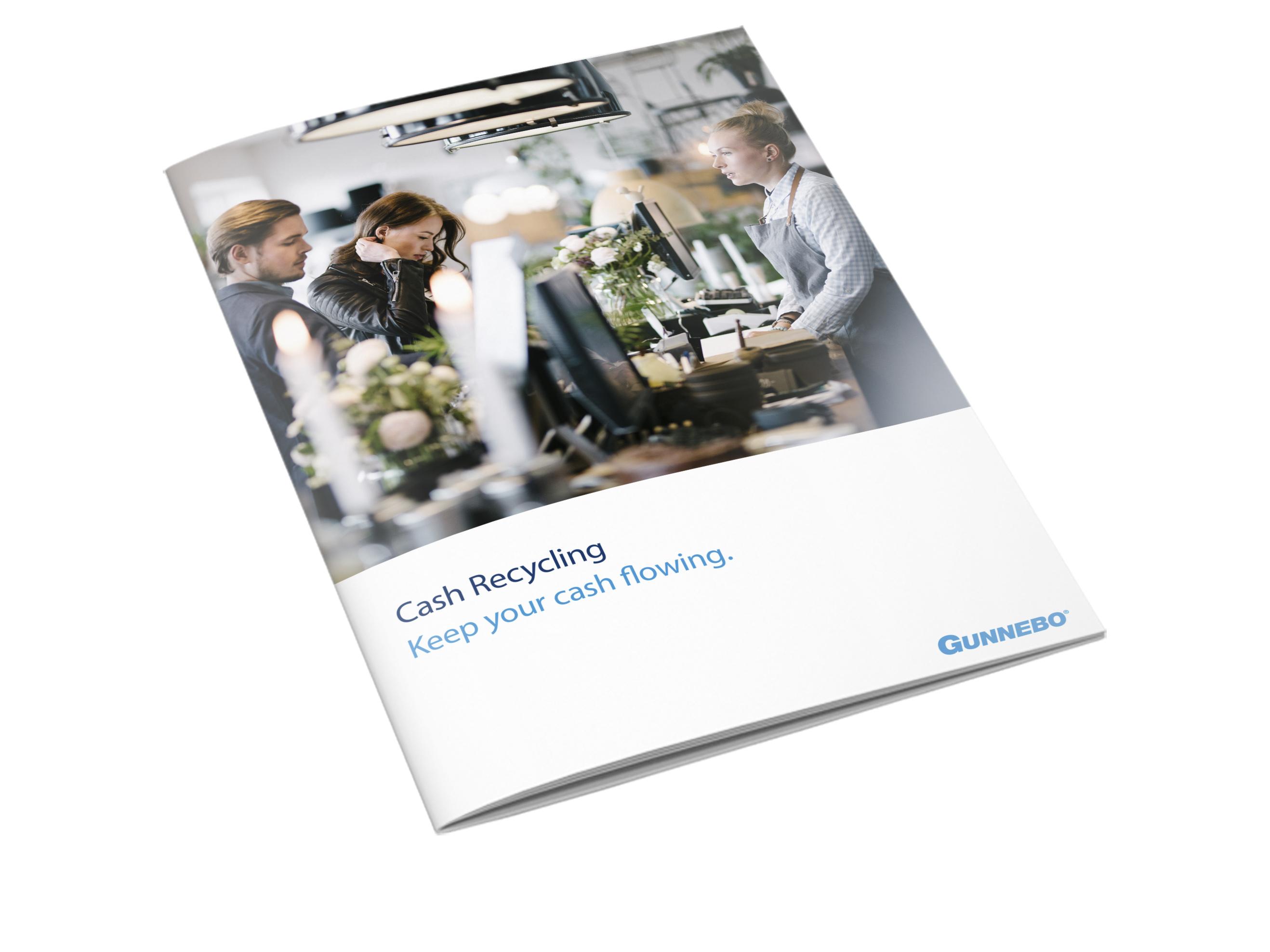 cash recycling brochure