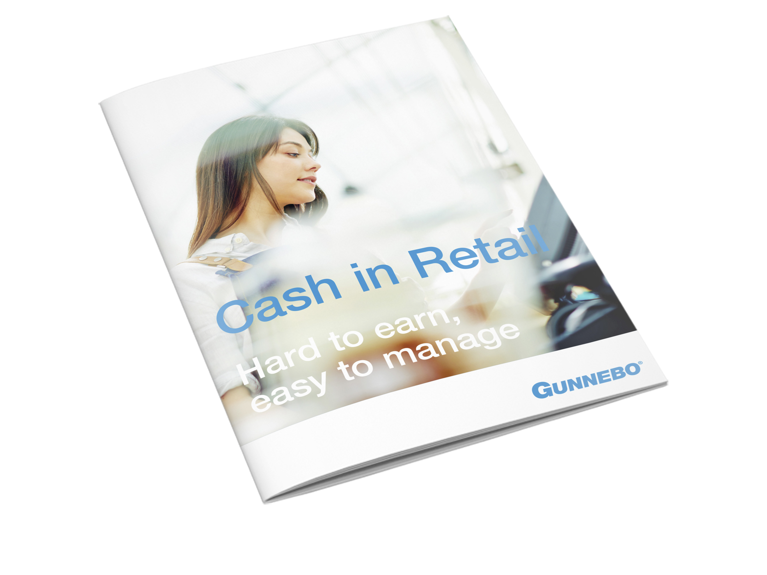 retail cash management