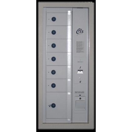 Deponeringssystemer bank. safebag CLX-s