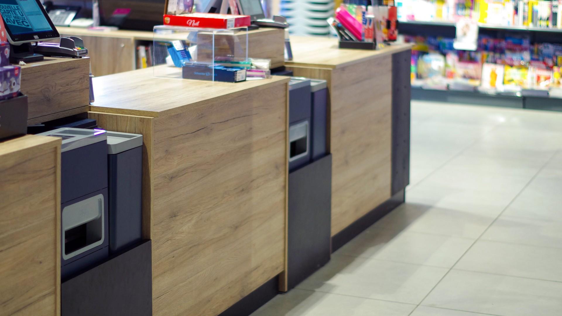 trattamento del contante nel retail, Esperienze dei nostri clienti