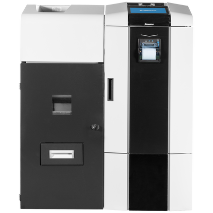saferecycling RS8 - cash recycling retail