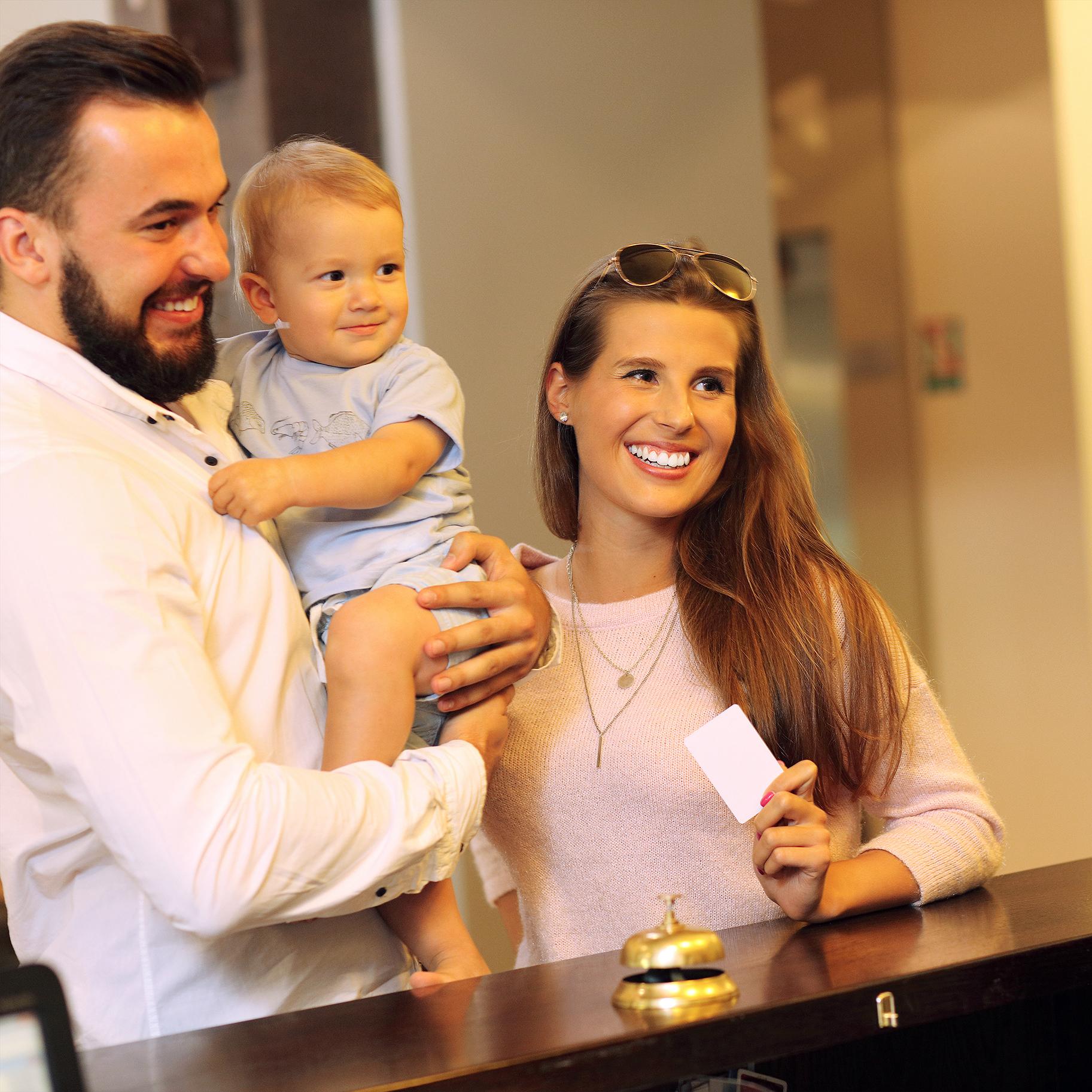 cash handling for hotels