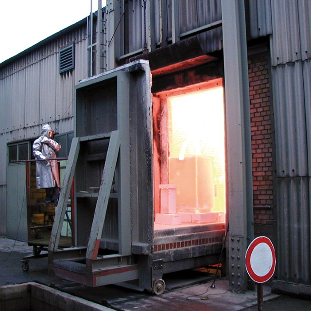 Fire Resistant Safe Manufacturer | Burglary Safe Manufacturer