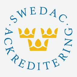 SBSC - The Swedish Fire and Safety Certification
