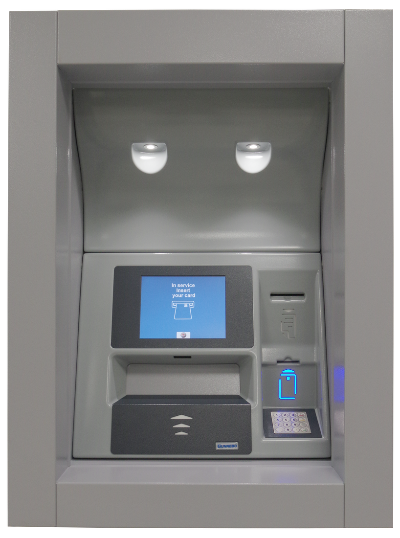 Cash management for banks