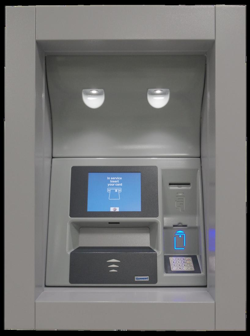 Cash management for banks