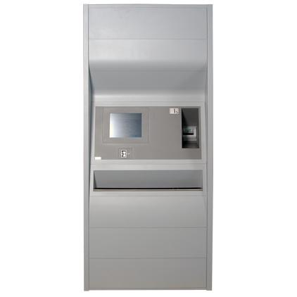 safecoin D900 - coin roll dispenser