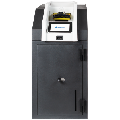 safedeposit d2s - cash desposit