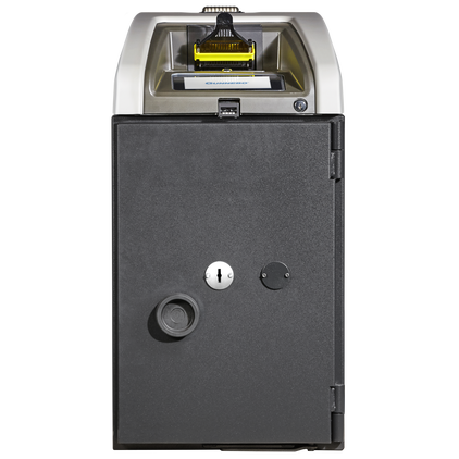 safedeposit d3 - cash deposit