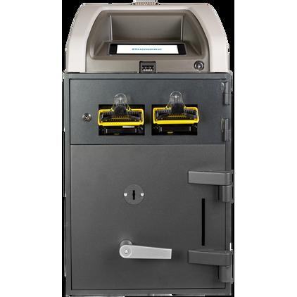 safedeposit D4 - cash deposit