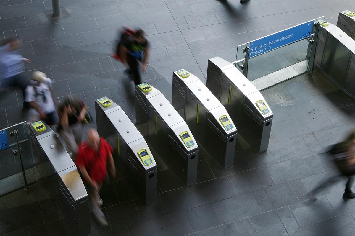Metro Applications