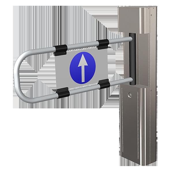 Passagesikring - retail gates