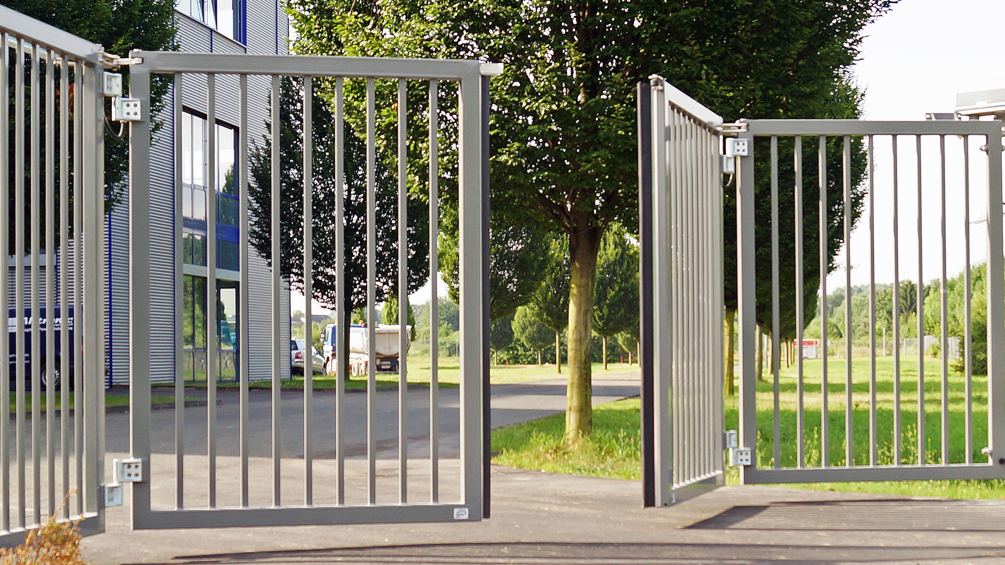 Perimeter protection GPP